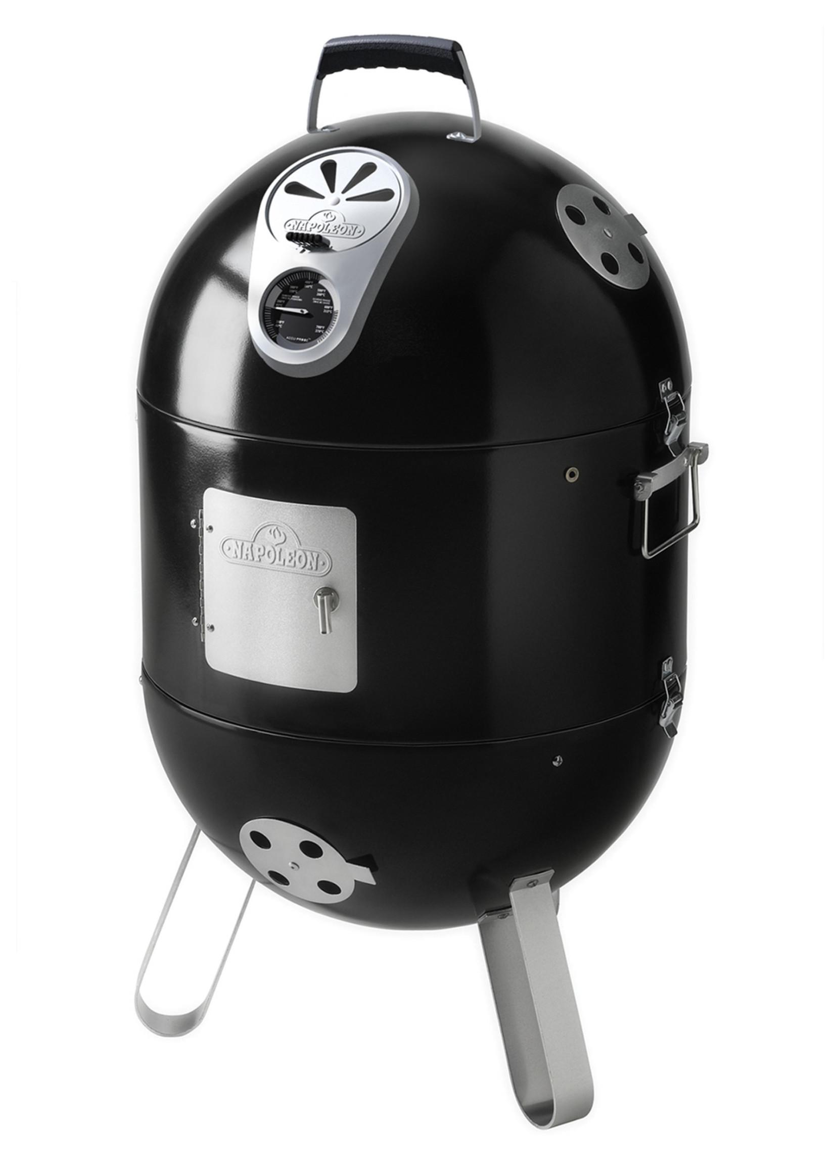 Napoleon Apollo - 200 - 3 in 1 - Barbecue en Smoker