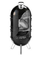 Napoleon Apollo 300 - 3 in 1 - Barbecue en Smoker