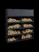 Ofyr OFYR Wood Storage Black 200