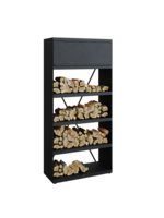 Ofyr OFYR Wood Storage Black 100