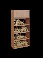 Ofyr OFYR Wood Storage Corten 100