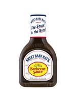 Sweet Baby Ray's BBQ Sauce Original - Sweet Baby Ray's BBQ Sauce (425 ml)