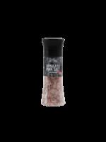 NotJustBBQ Himalaya Pink Salt Grinder 220g