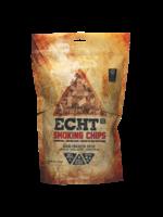 Echt Goed ECHT® Smoking Chips (Eik & Beuk), zak 575gr