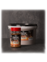 Grate Goods Spicy Chipotle Barbecue Rub (180 gr)