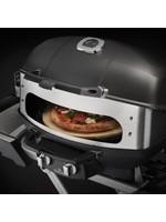 Napoleon Draaispit heavy duty en pizza oven voor TravelQ
