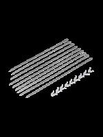 Monolith Monolith LeChef - Rotisserie Spiesenset (9 stuks)