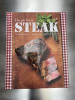 Boek De Perfecte Steak - Boek
