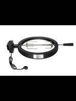 LetzQ LetzQ Spit - Kamado 15 inch - Medium