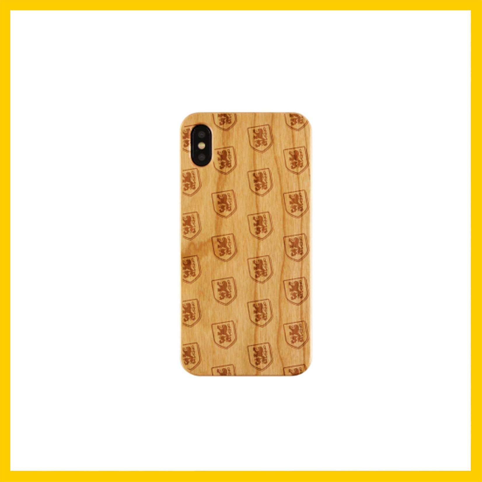 iPhonehoesje Patroon Vlaamsche Leeuw