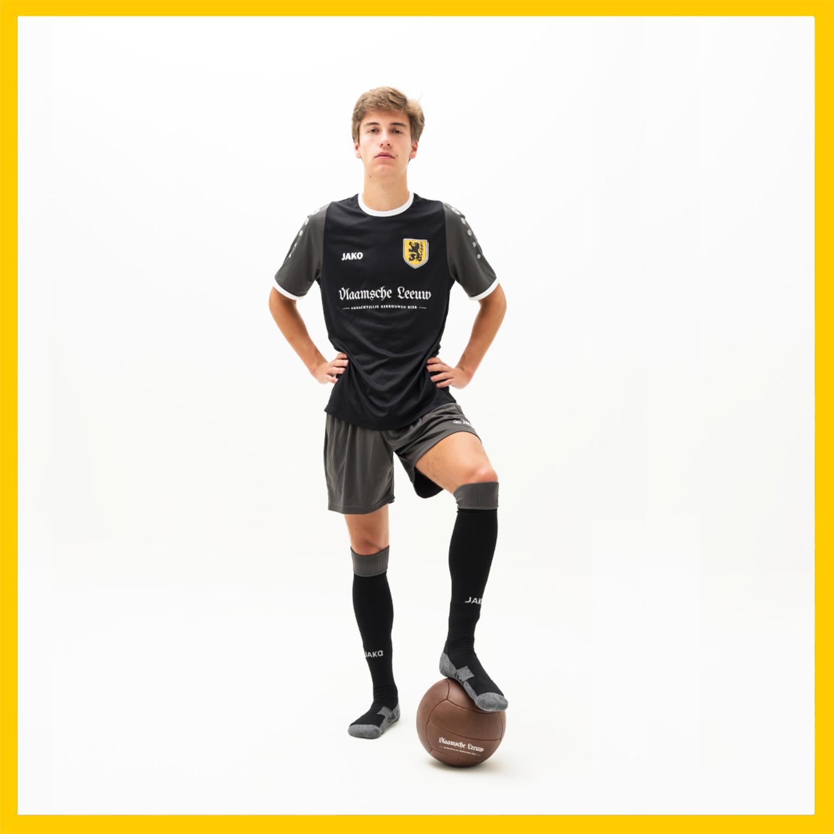 Voetbalkousen Vlaamsche Leeuw