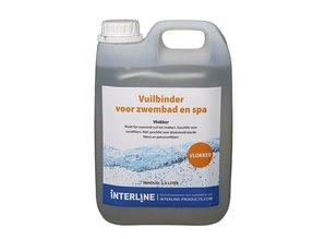 Interline Vlokker (2,5L)