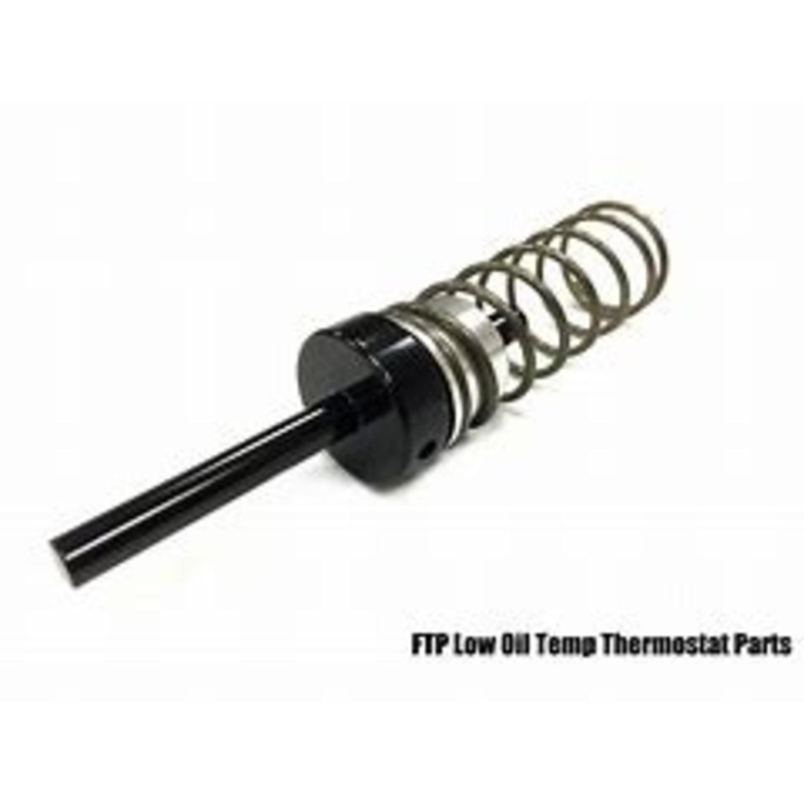 N55 N54 low Oil Temp Thermostat Parts V2 135i 335i 535i (sport oil cooler valve)