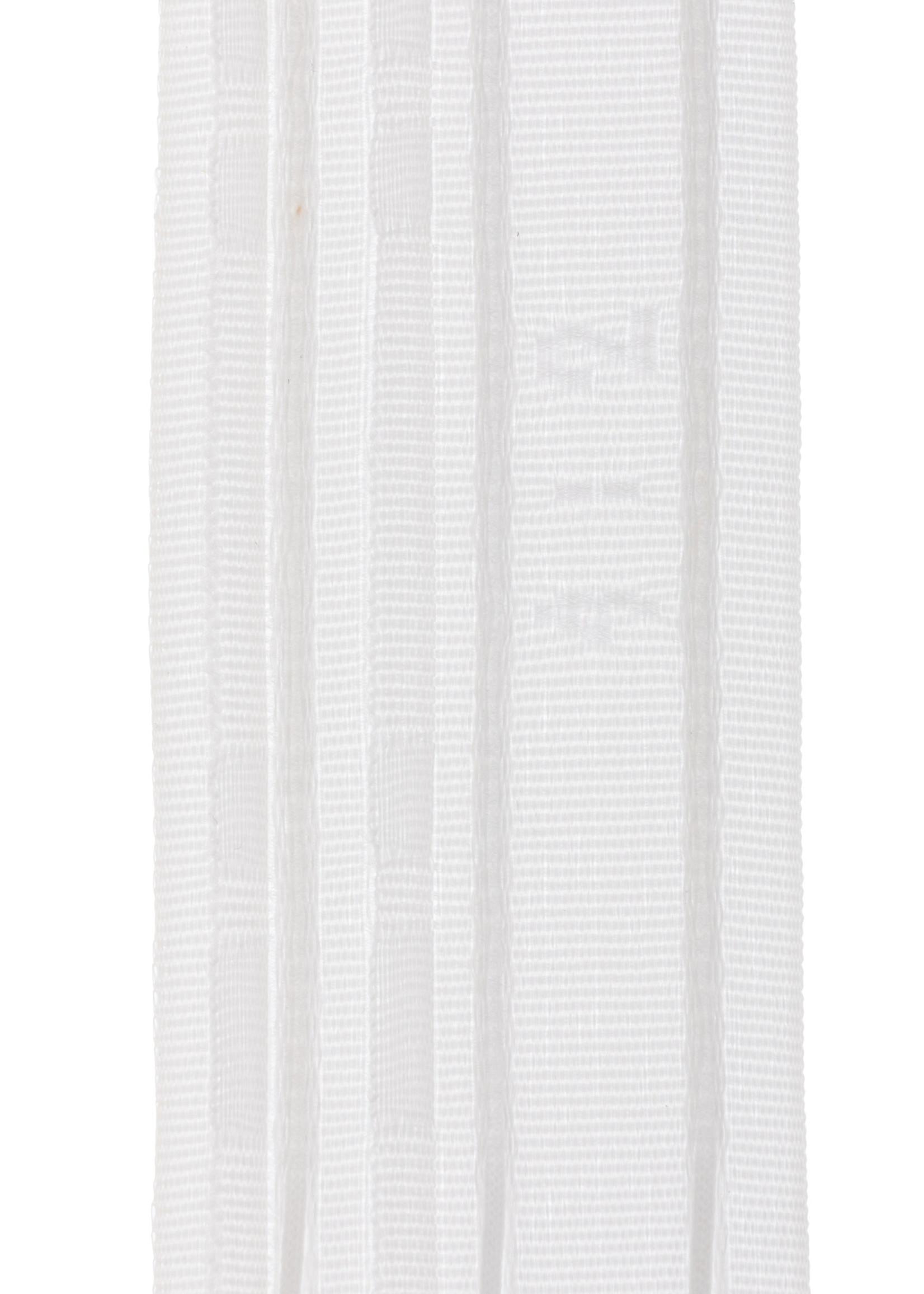 Voorgeplooid gordijnband 5 cm breed