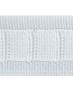 Duplo gordijnplooiband (2,5cm)