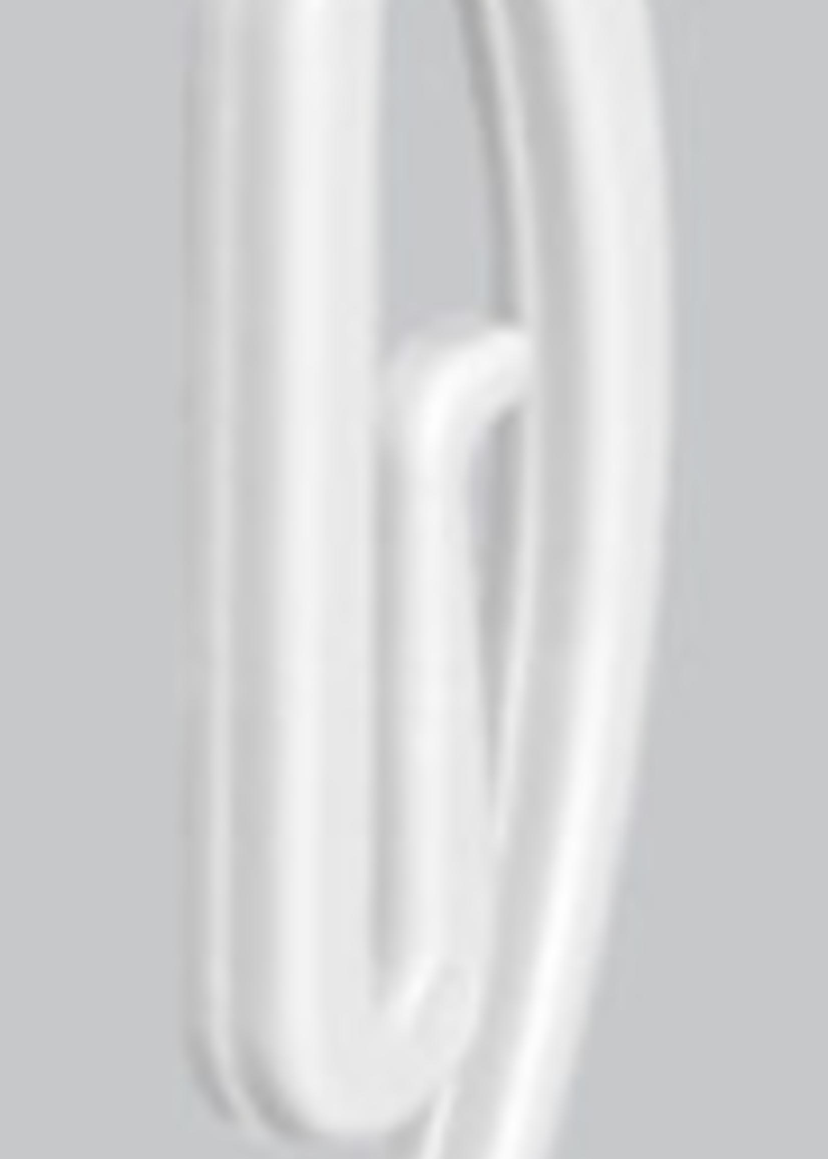 Schelp gordijnhaak verpakt per 200 stuks