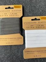 Extra soepel elastiek 10mm