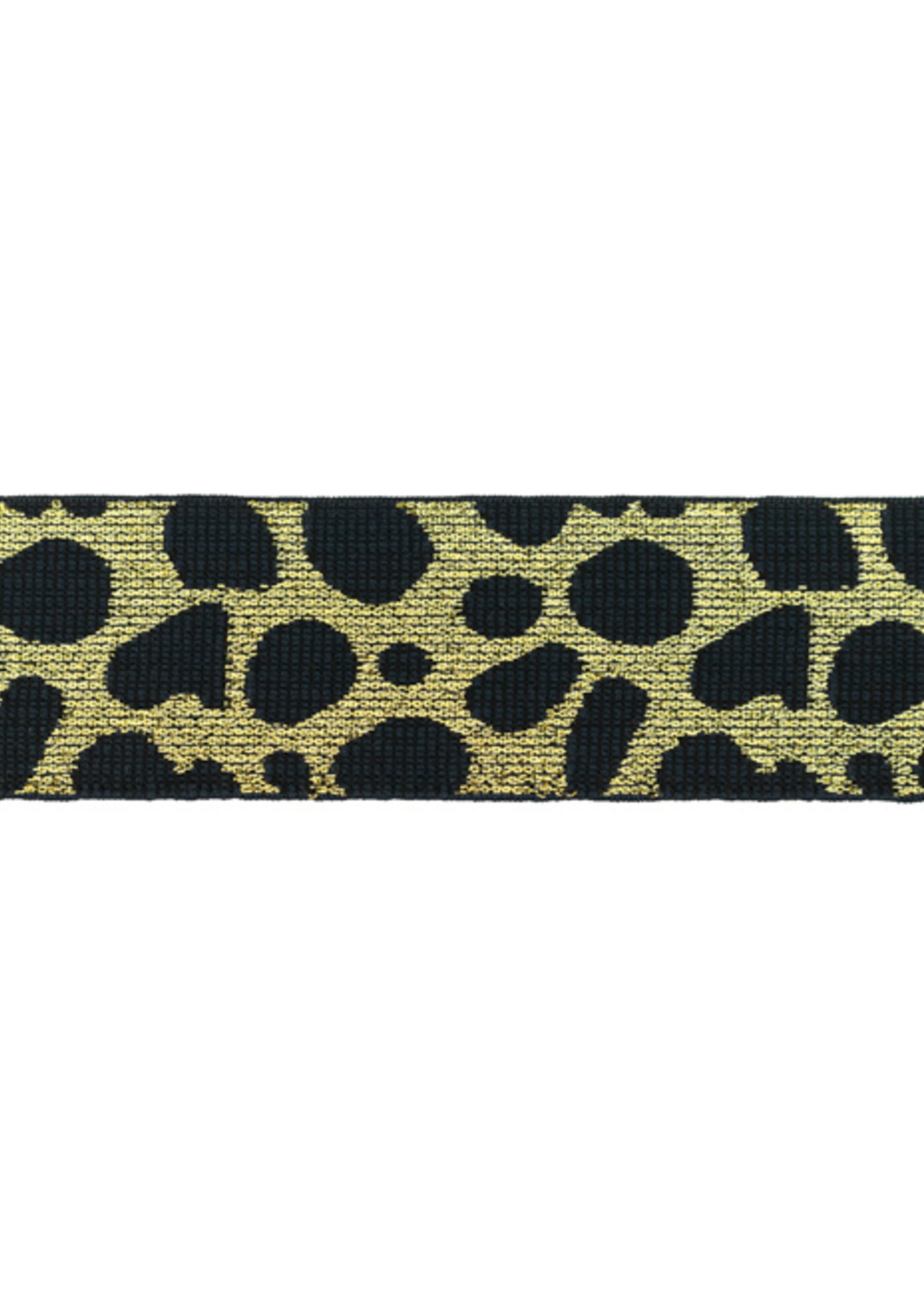 Elastiek Cheetah 40mm