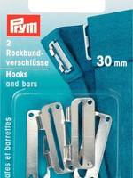 Prym Roksluiting 30 mm