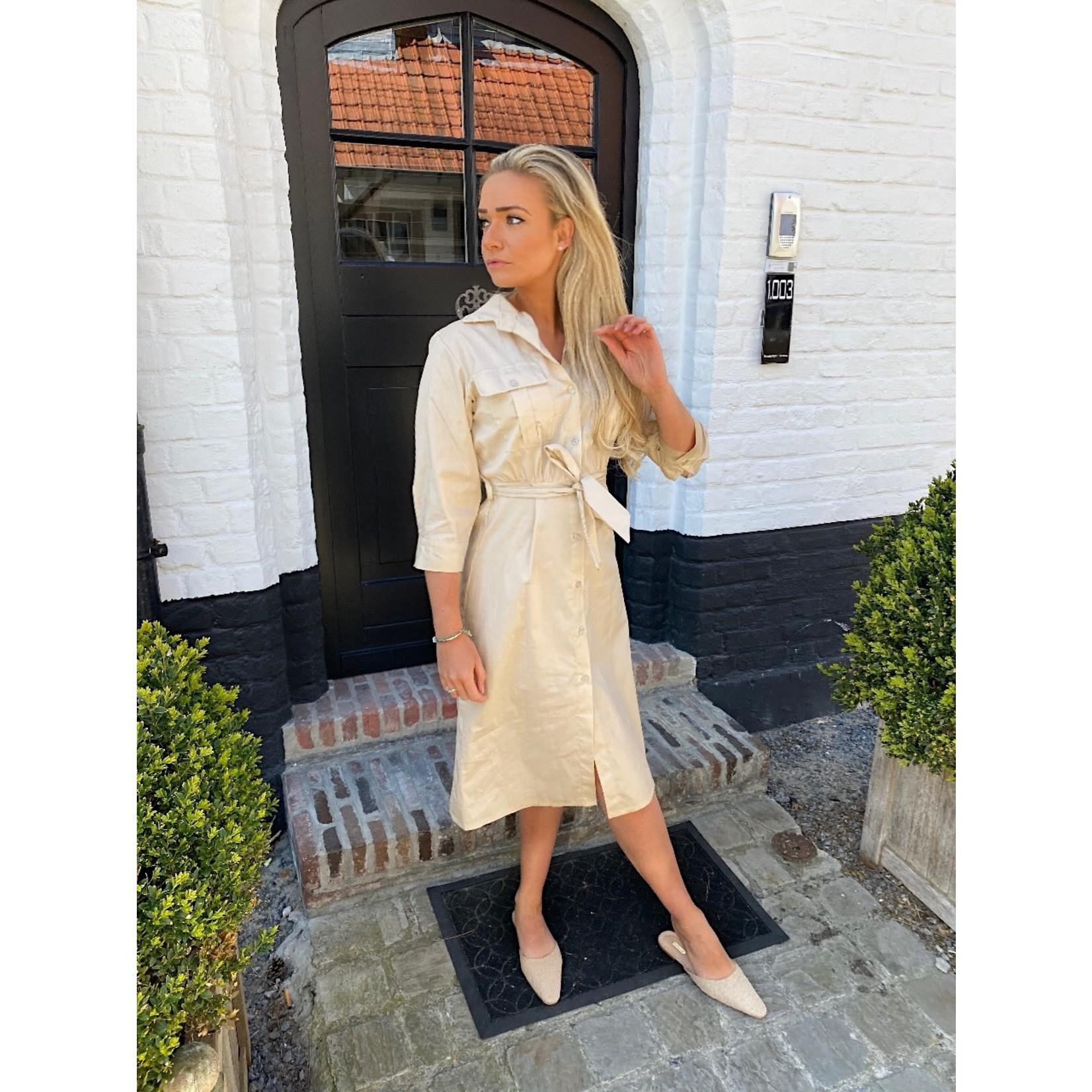 Dress - Victoria