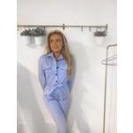 Jumpsuit - Jacqueline - Blauw