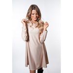 Yentl K Sweater dress 15-2