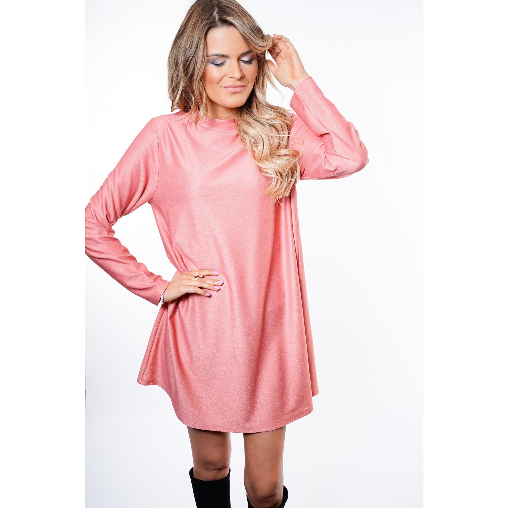 Yentl K Sweater dress 15-1