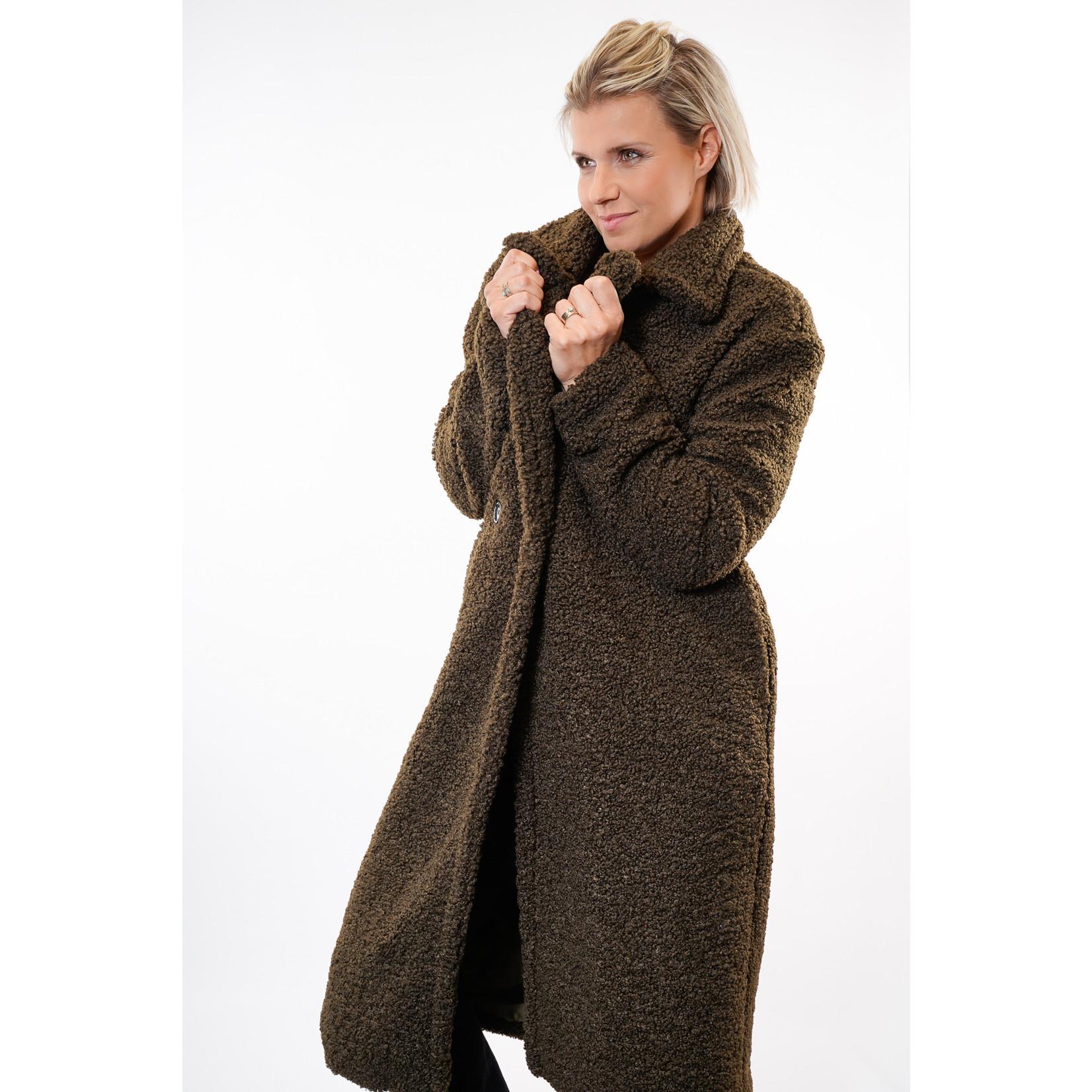 Yentl K Teddy Coat 41