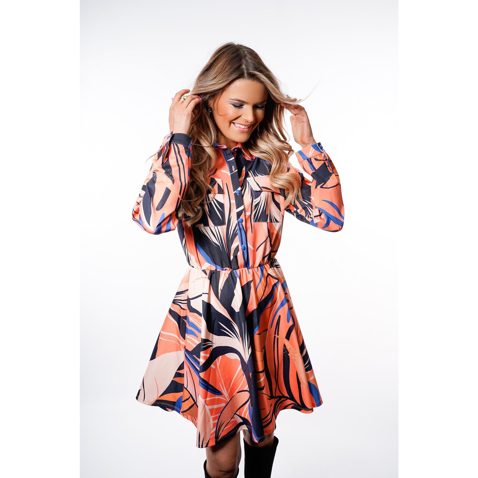 Yentl K Sweet Dress 19-3