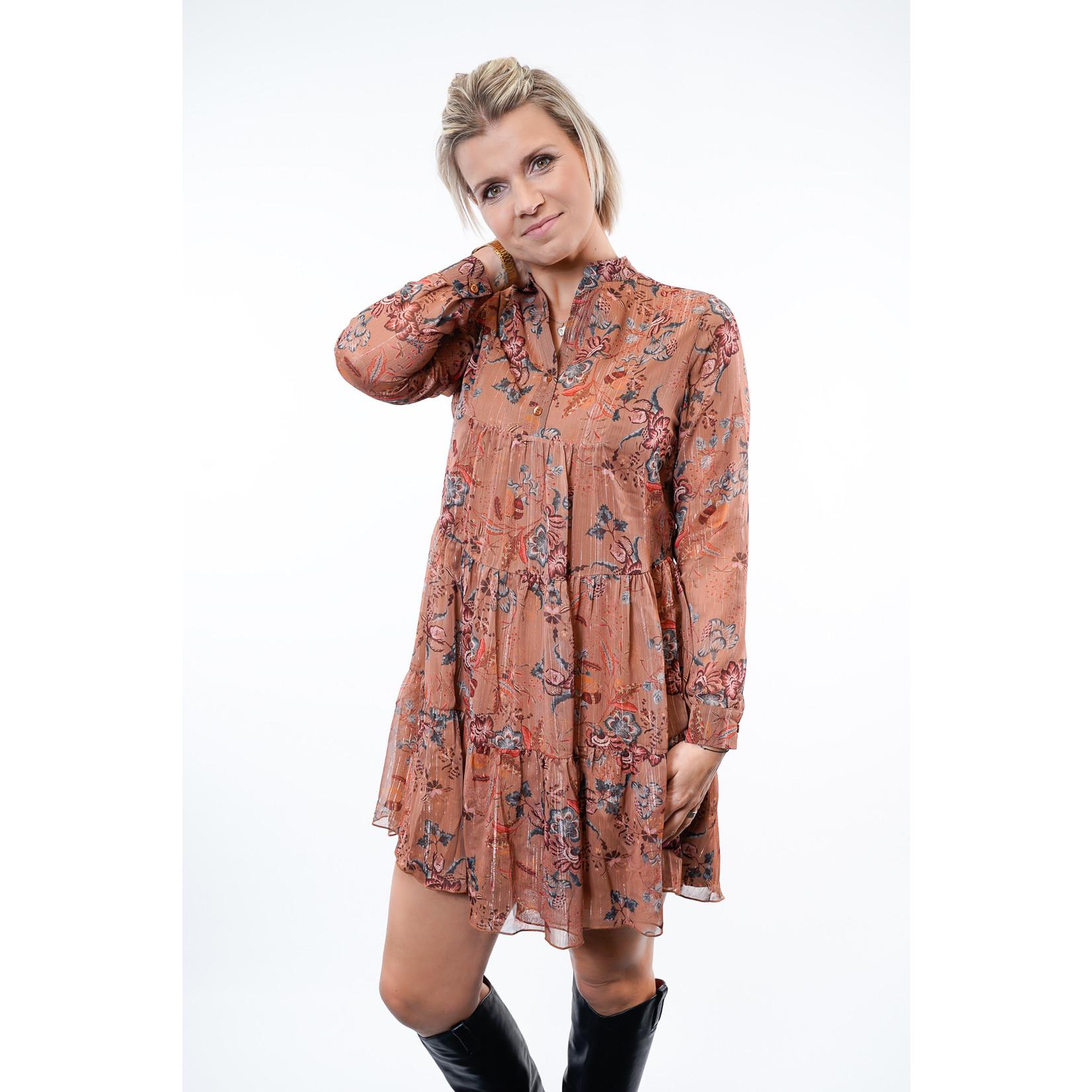 Yentl K Girly dress 14-1