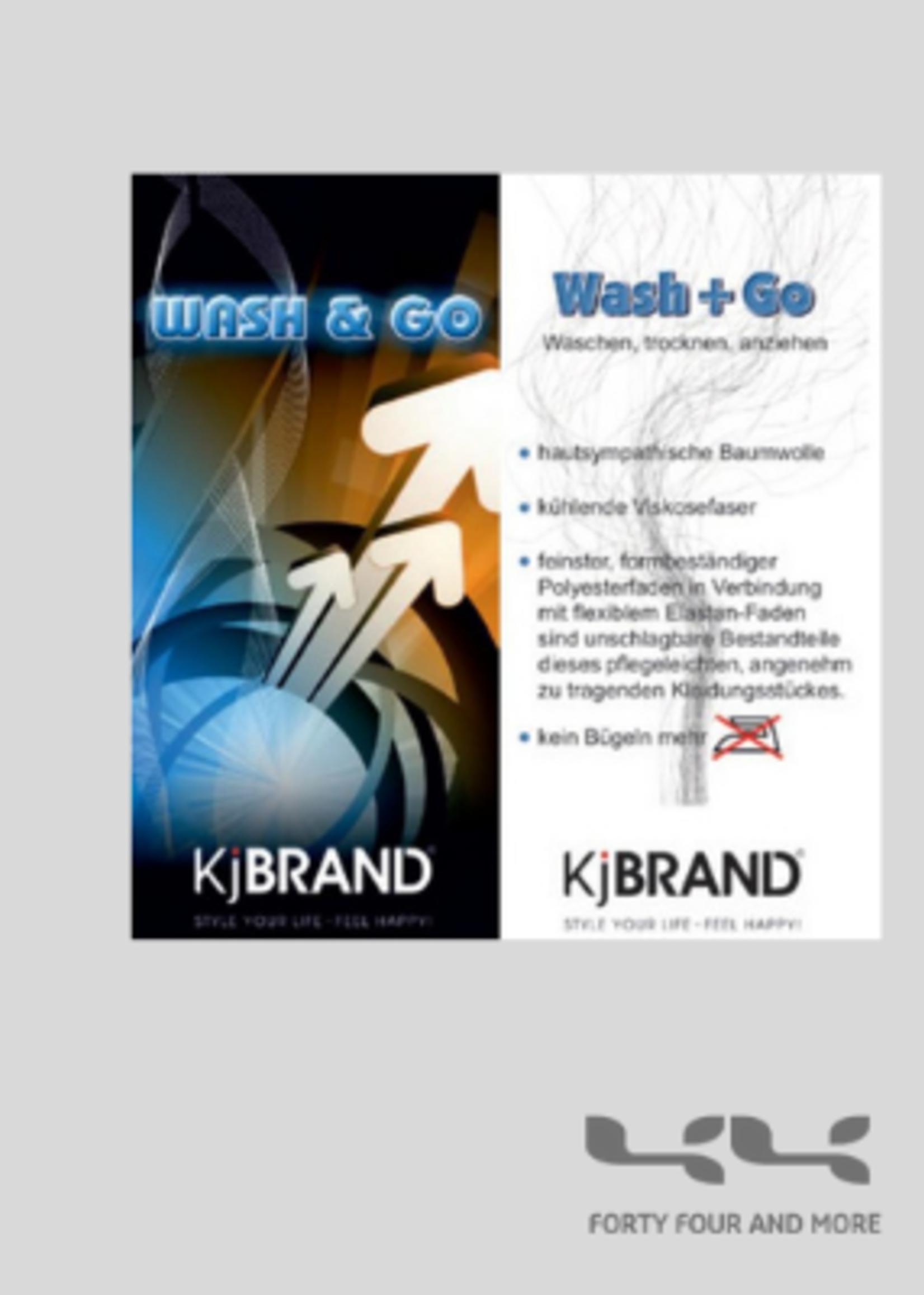 KJBrand 23020 7615 Wash 'n Go in Babsie model