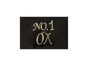 no.1 by Ox