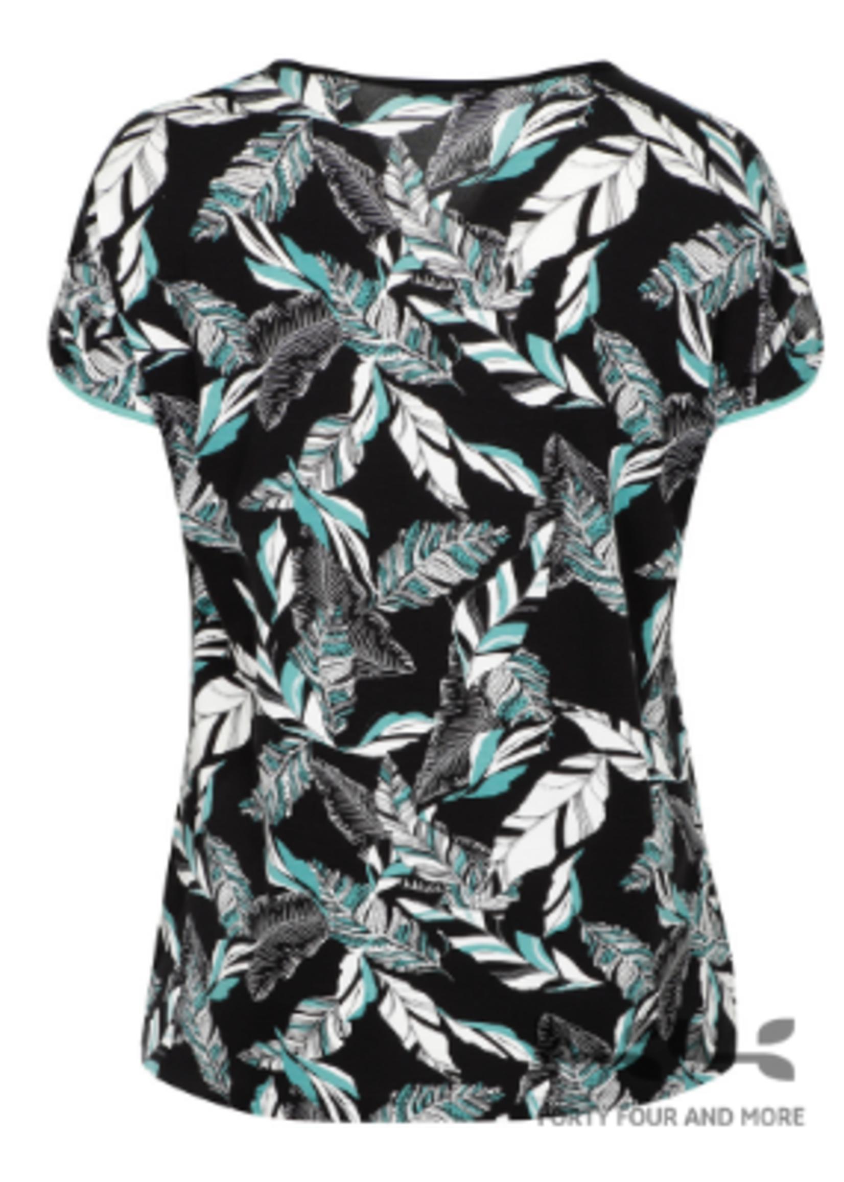 Chalou Shirt Bernadine (veertjes), Chalou