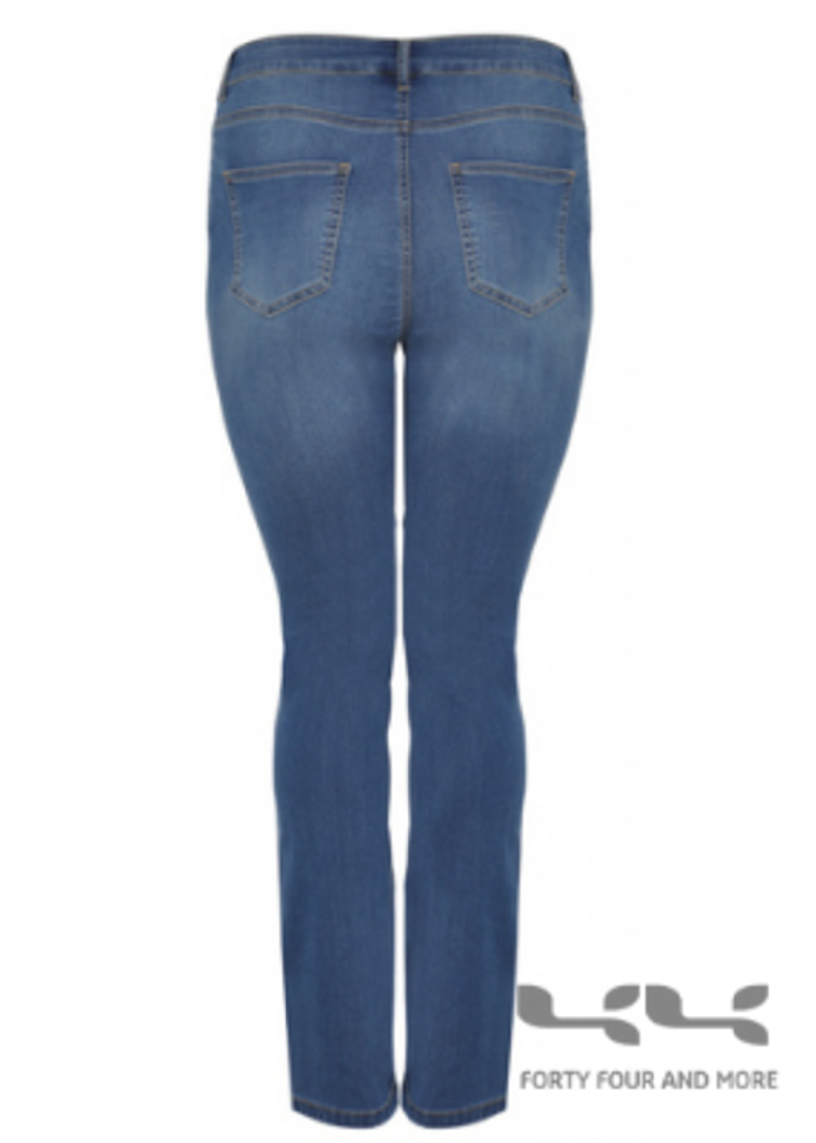 Yoek B5571 Jeans Straight