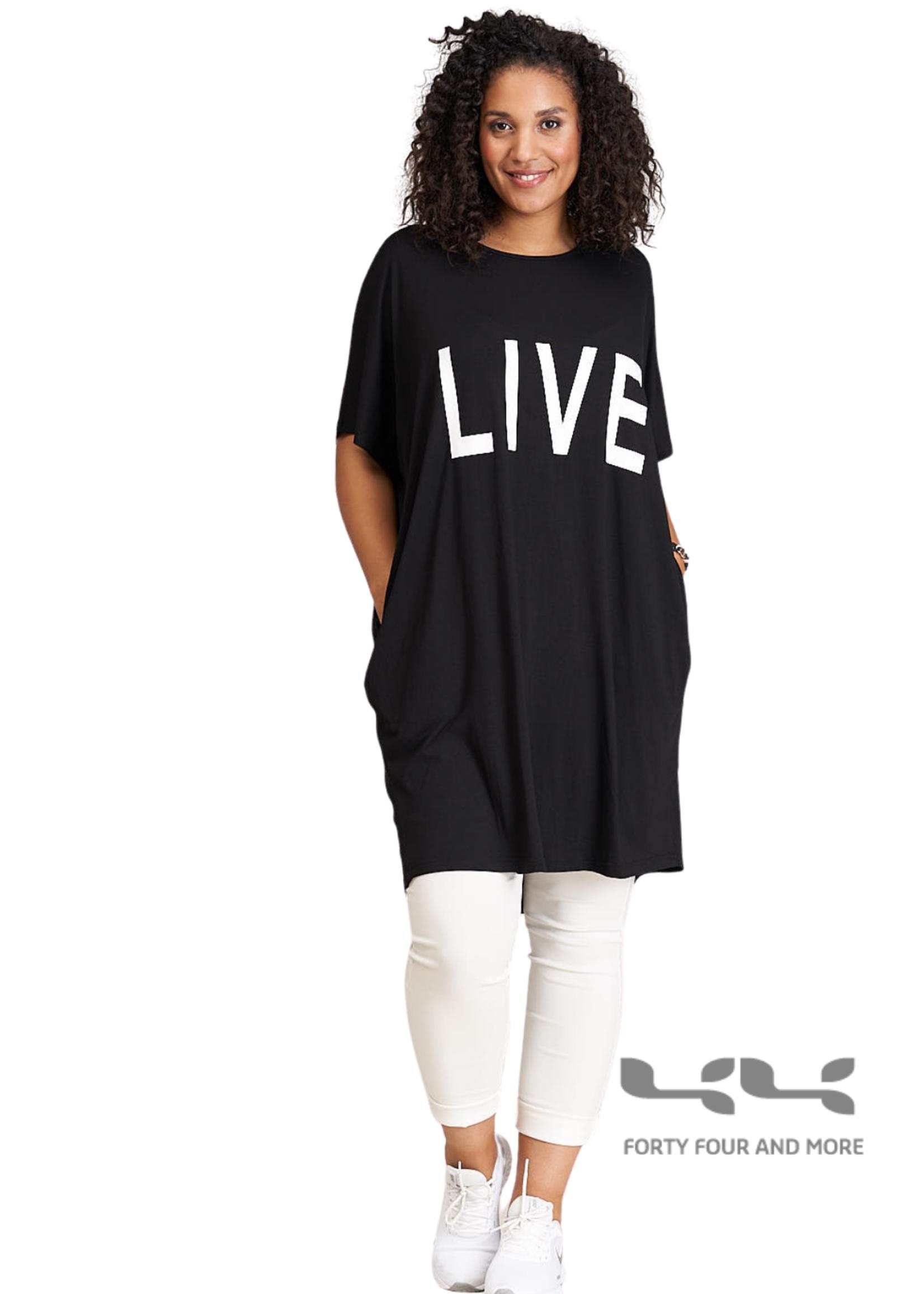 """Studio Tuniek Ane, """"LIVE"""""""