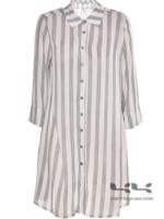 Studio Blouse Emilie (long blouse)