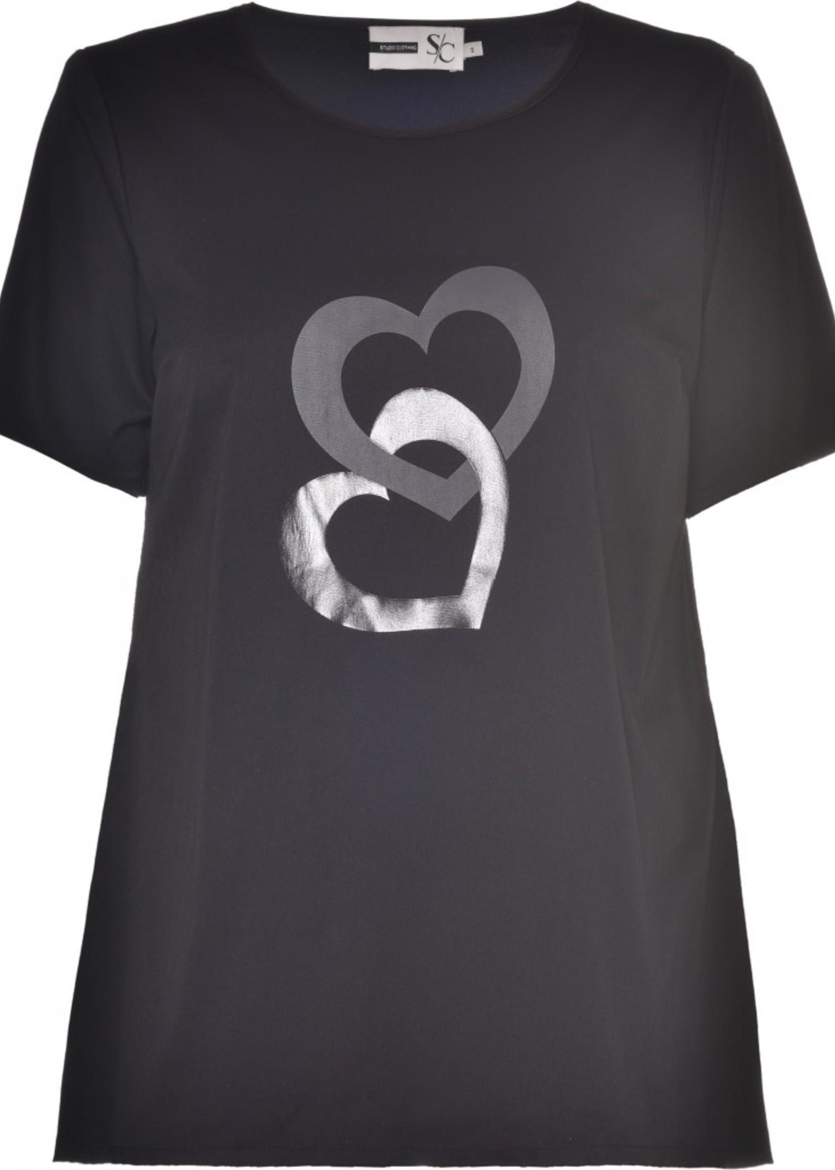 Studio s212883 Nina shirt harten