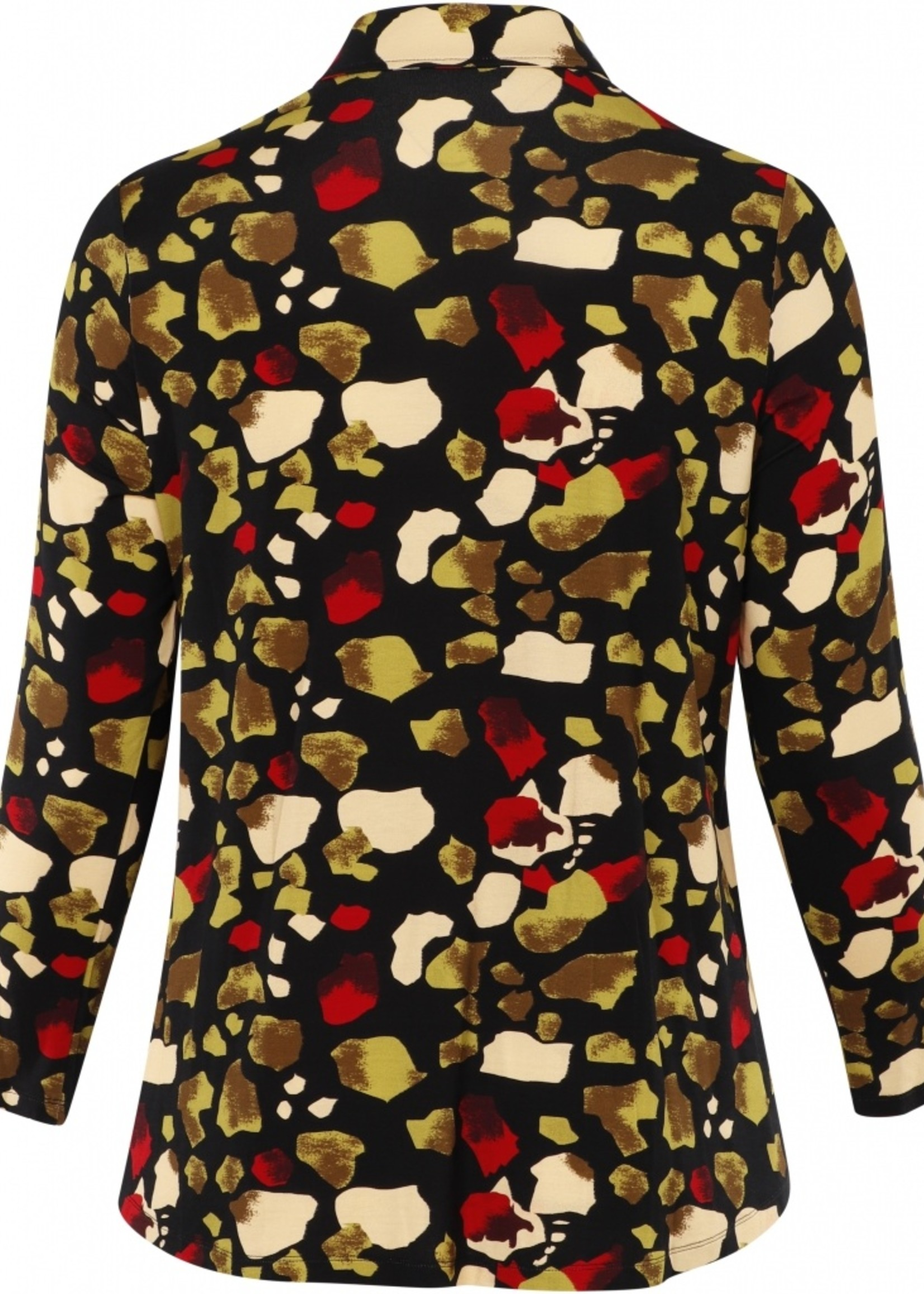 Sempre Piu Sempre Piu shirt/blouse Isobelle (S3740)