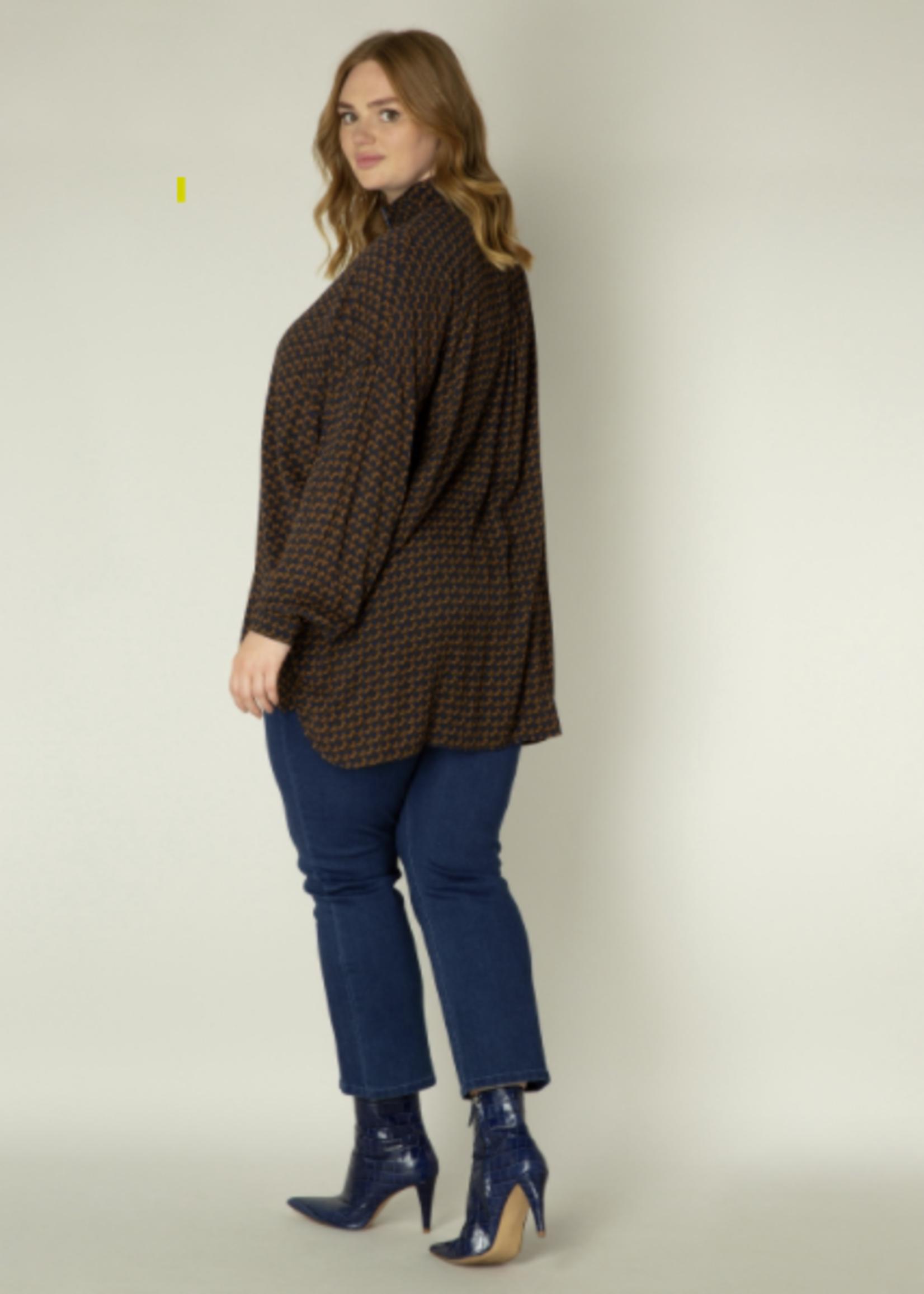 Yesta Yesta blouse Vive (A002124 )