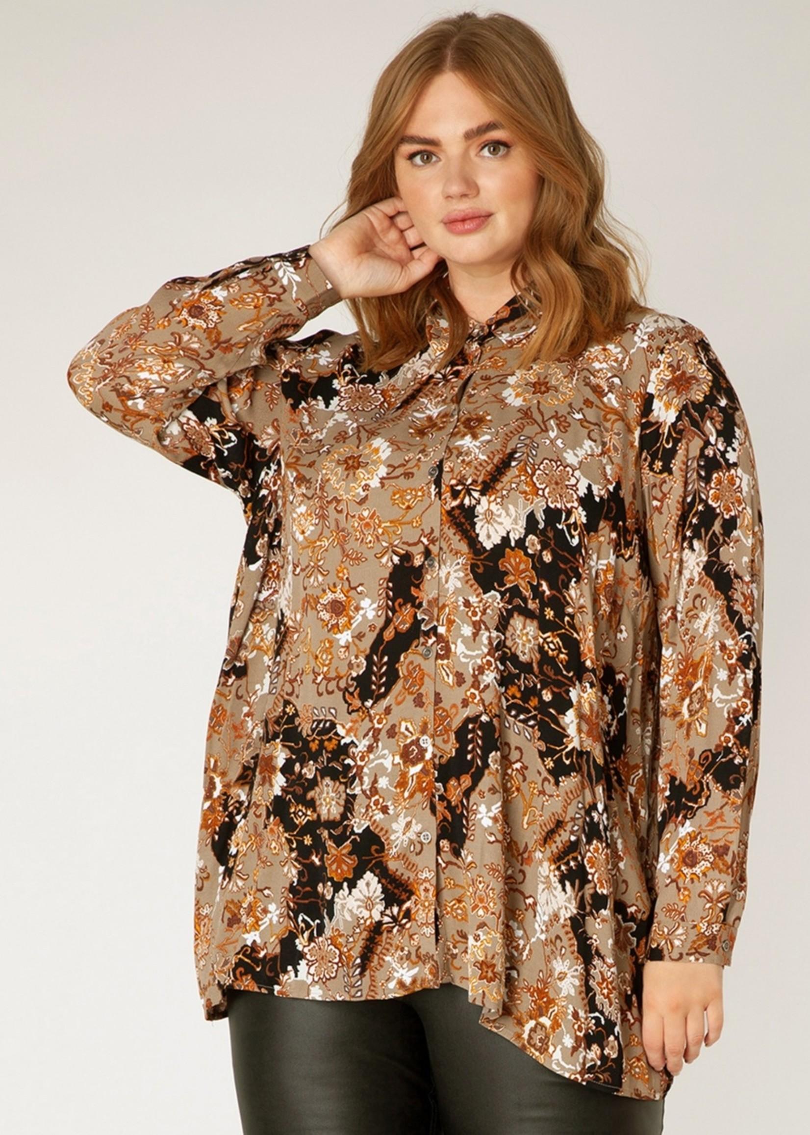 Yesta Yesta blouse Barbara (A002183)
