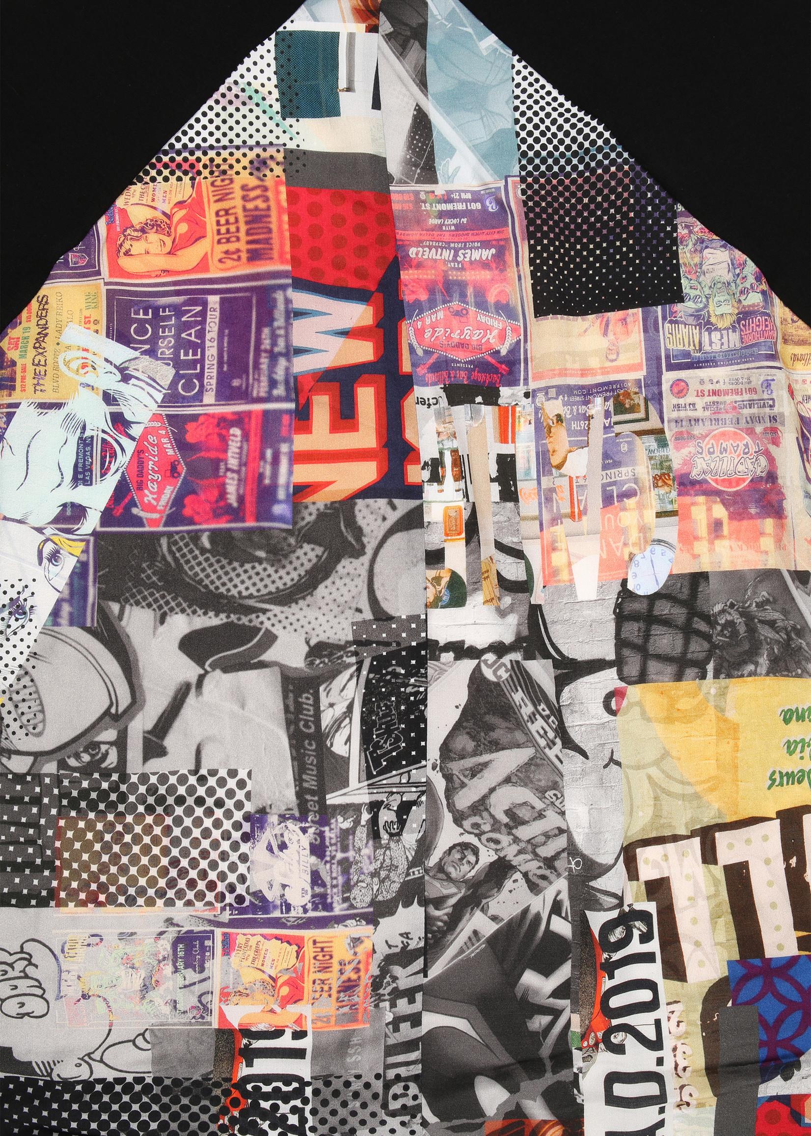 Doris Streich Doris Streich sjaal (746876 )