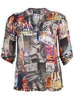 Doris Streich Doris Streich blouse Pop-Art (265876)