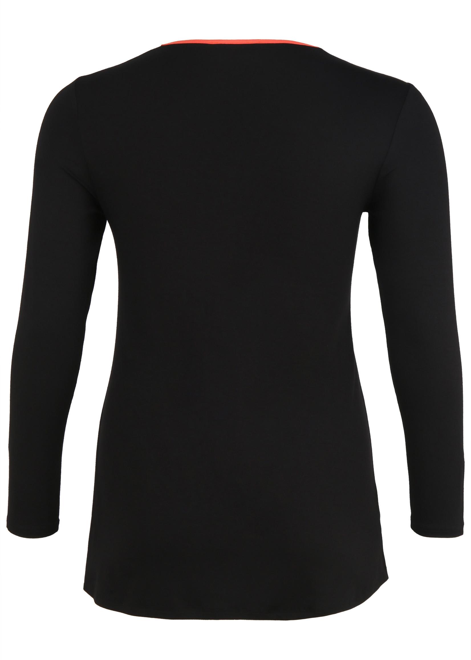 """Doris Streich Doris Streich  shirt """"optimist club"""" (477270)"""