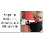 Fashion Kids NL Foto luik liefste oma