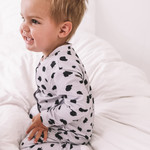 Fashion Kids NL Boxpakje grey spots