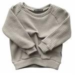 Fashion Kids  Knit sweater grijs