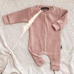 Fashion Kids NL Babyrib boxpakje roze