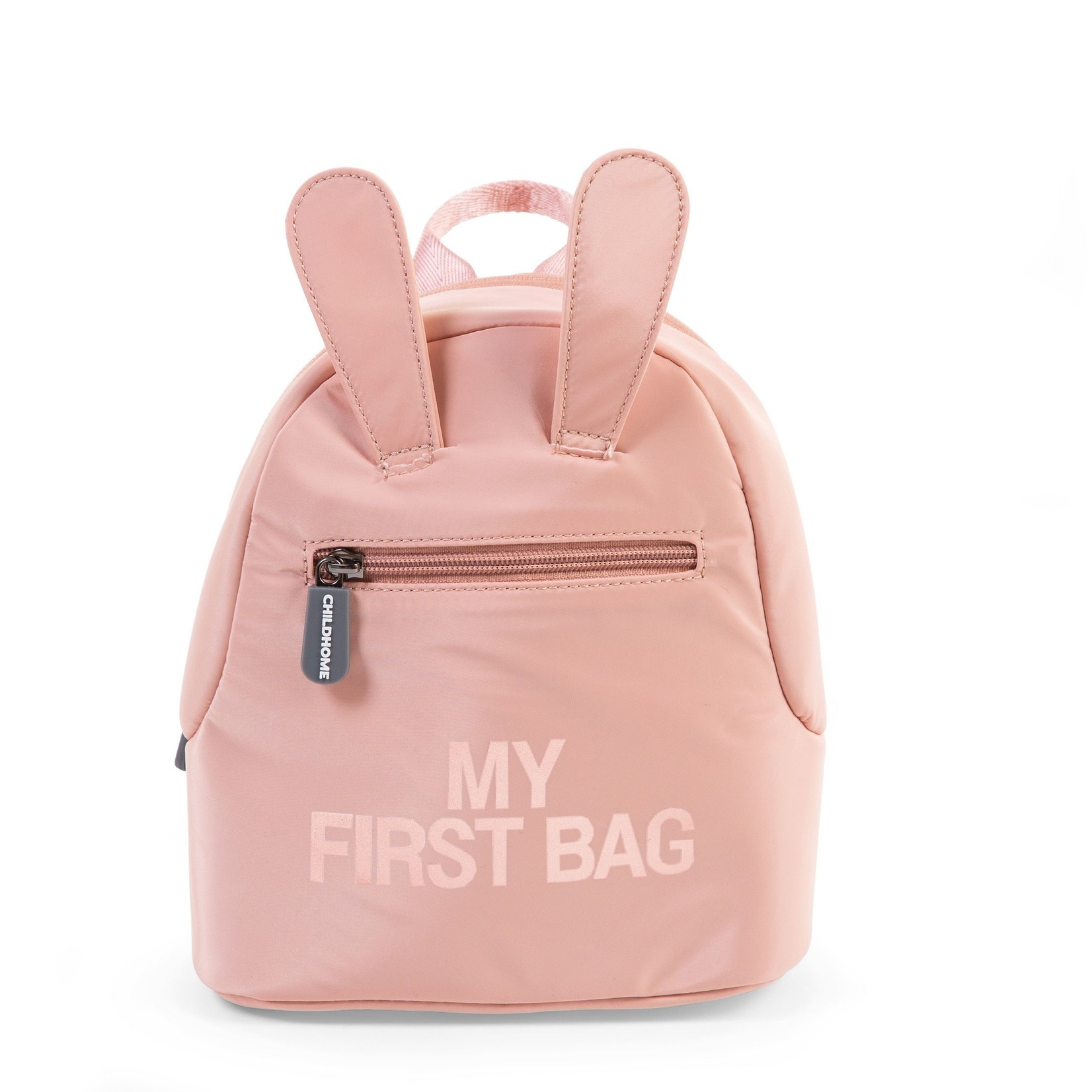 Childhome My first bag kinderrugzak roze koper