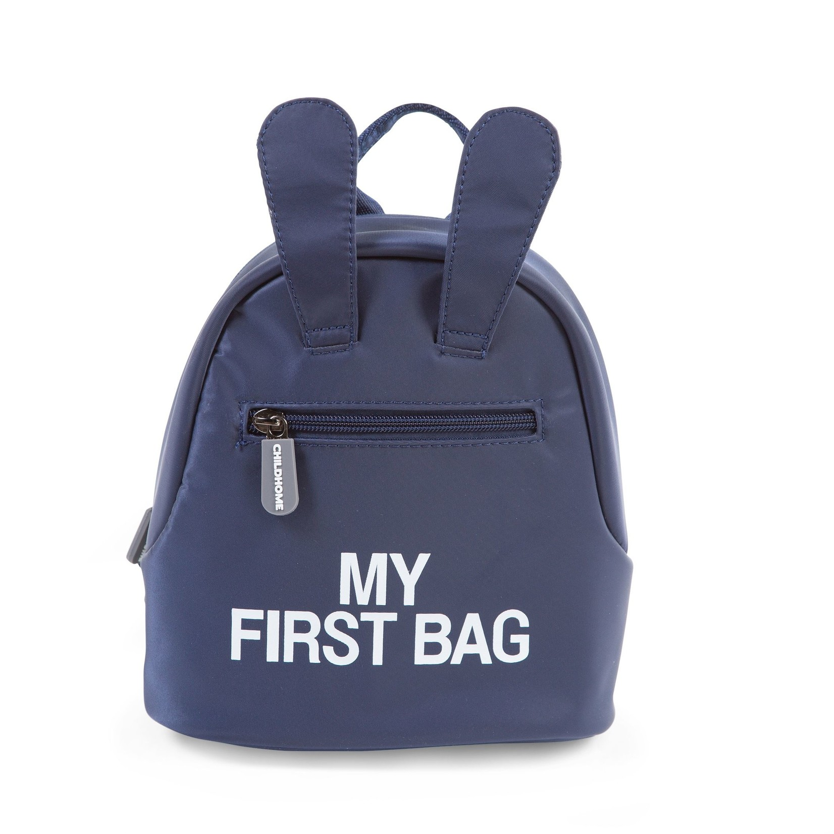 Childhome My first bag kinderrugzak blauw