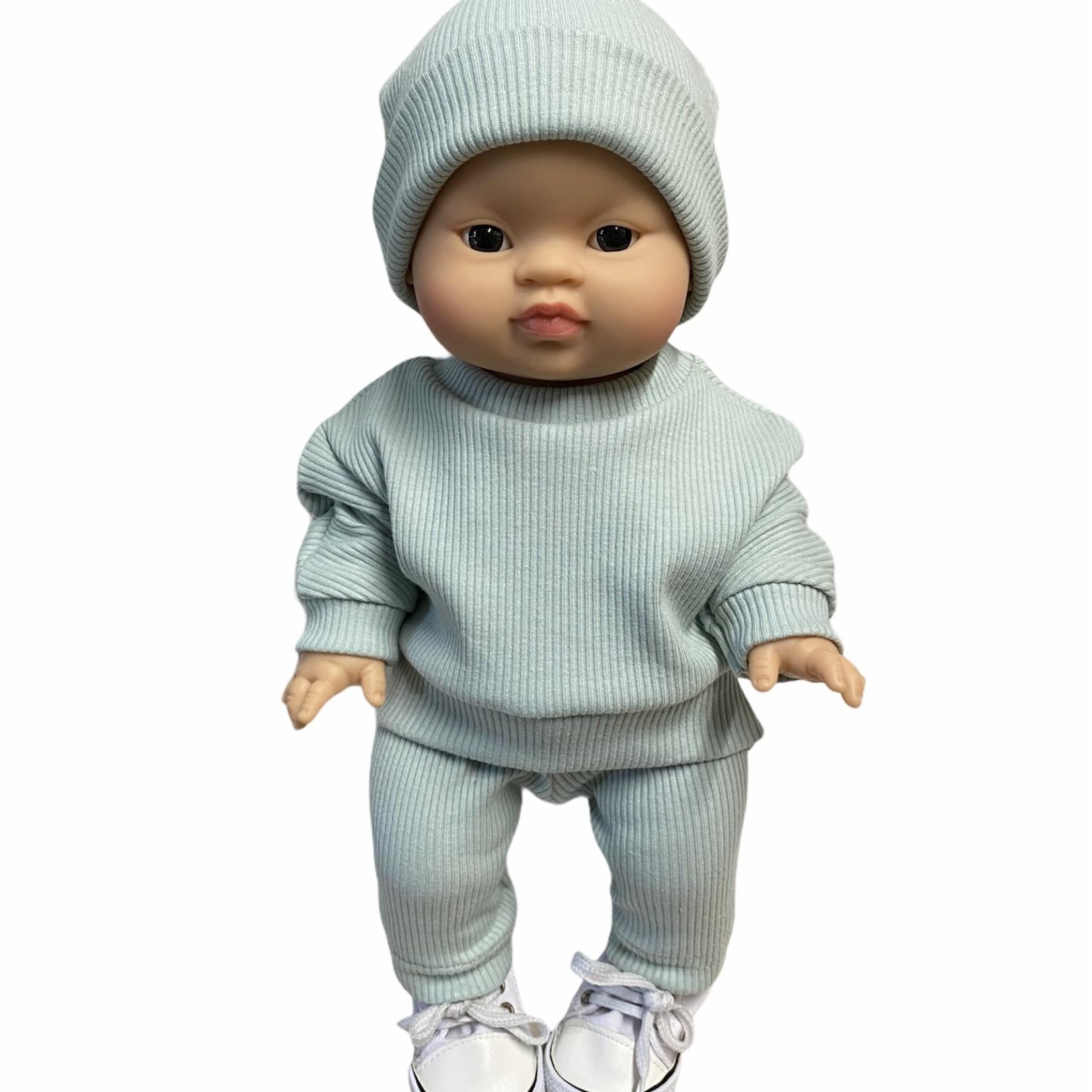 Fashion Kids  Minikane pop wit JAY